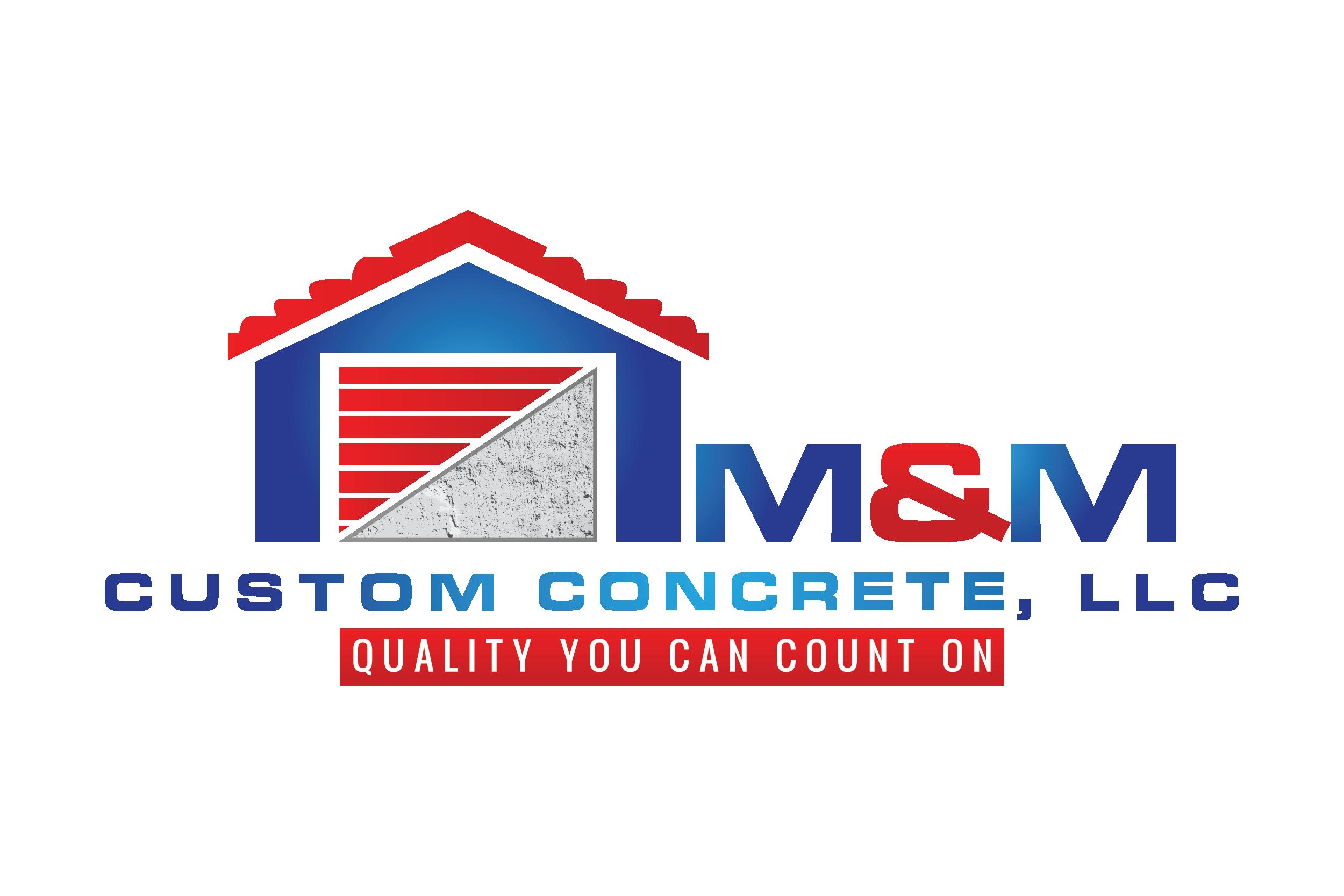 M&M Custom Concrete